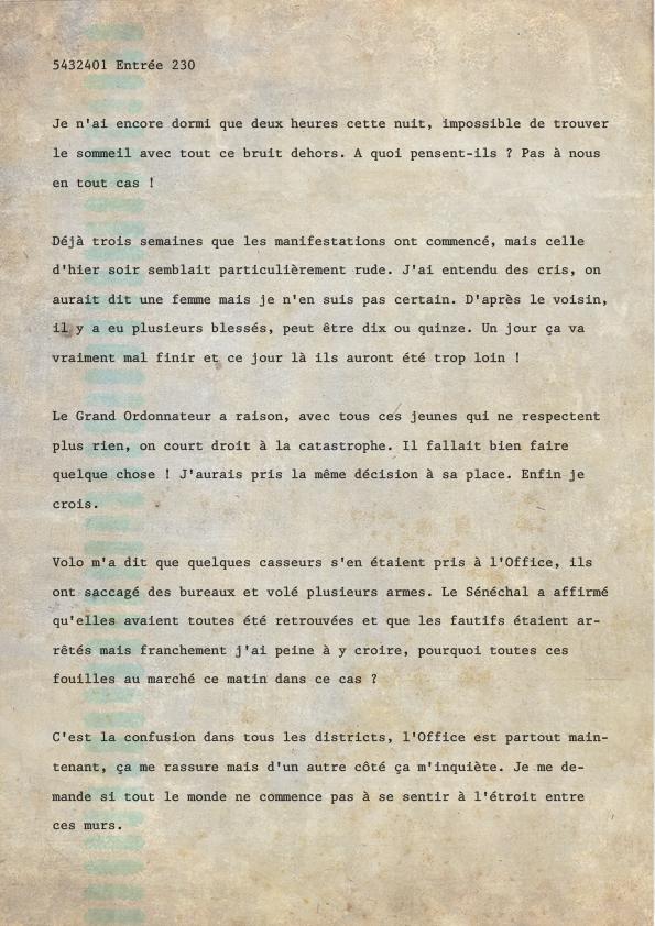 Journal - 01